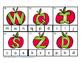 Clip It Apple Alphabet
