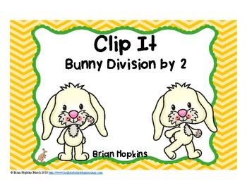 Clip It Bunny Division