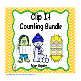 Clip It Counting Bundle