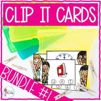 Clip It Bundle #1