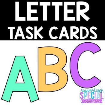 Clip It - Letters