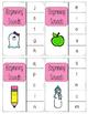 Clip-It! Literacy Clip Games