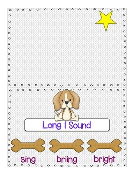 Clip It: Long Vowel  Sounds (Interactive and Self-Checking Center Activity)