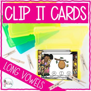 Clip It (Long Vowels)