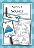 Clip It! - Middle Sounds