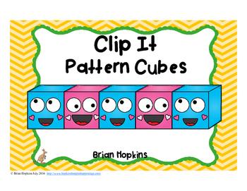 Clip It Patterns