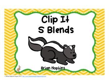 Clip It S Blends
