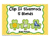 Clip It St. Patrick's Day S Blends