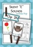 """Clip It! - Silent """"e"""""""