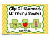 Clip It St. Patrick's Day LE Sounds