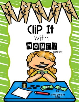 Clip It with Money