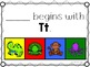 Clip-Its: Beginning Sounds