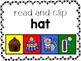 Clip-Its: CVC Words