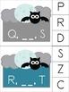 Clip-N-Learn: ABC Order Activity Cards