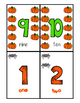 Clip Number Cards