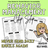 Behavior Management: Clip Slip