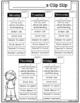Behavior Management: Clip Slip