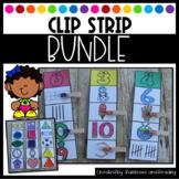Clip Strip Bundle