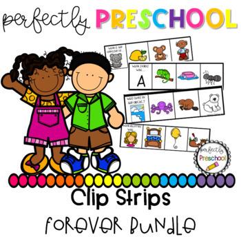 Clip Strips Bundle