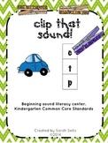 Clip That Sound!