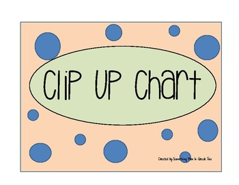 Clip Up Chart