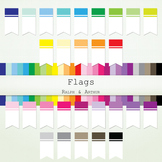 Clip art - Flags Collection