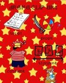 Clip art for Acting Theater orDrama teachers