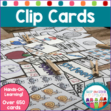 Clip it Cards