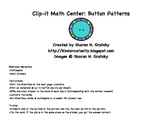 Clip-it Math Center: Button Patterns