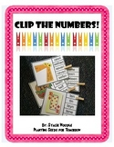 Clip the Numbers