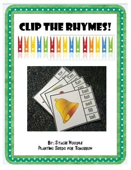 Clip the Rhymes!