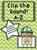 Clip the Sound