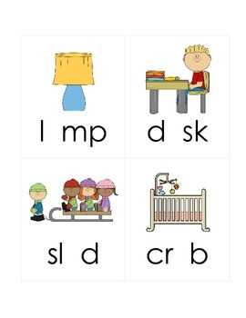Clip the Vowel- Early Literacy Activity FREEBIE