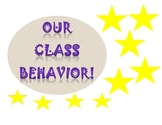 "Clip up with ""Rockin' Behavior""!  A Behavior System for Cl"