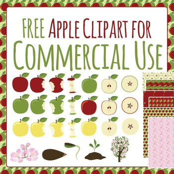 Apple Big Pack Bundle for Commercial Use (UPDATED!)