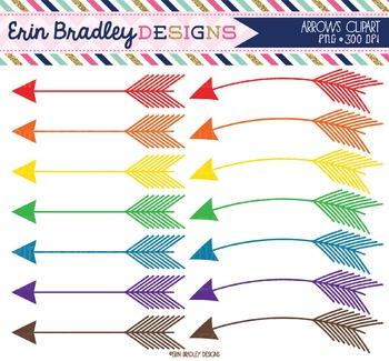 Clipart Arrows