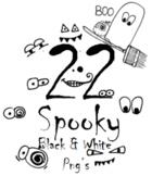 Clipart, Boo, Halloween, Pumpkin, Broom, Ghost, October, H