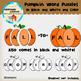 Clipart: Bundle Up Fall Set! - pumpkins- candy corn - fall tree
