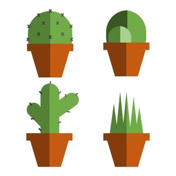 Clipart | Cactus