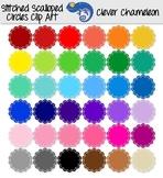 Clipart Circles