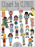 Clipart / Clip art / Kids