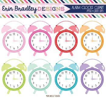 Clipart - Clocks