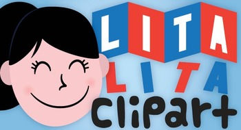 Clipart Credit Logo & Terms of Use