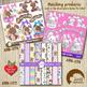 Clipart, Digital Stamps, Easter Bunny Digital stamps,  lin