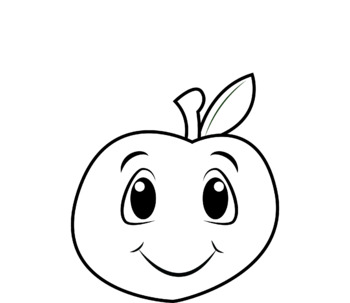 Fruity Fruitilicious Fruit Clip Art Pack