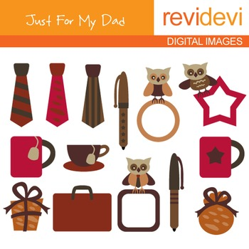 Clipart Gifts for Men
