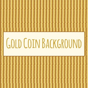 Gold Clipart Pack - Commercial Use Clipart