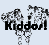 Clipart, Kiddos, Middle, Elementary, Students, Children, G