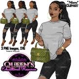 """Clipart - """"Miami"""""""