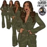"""Clipart - """"Peaches"""""""